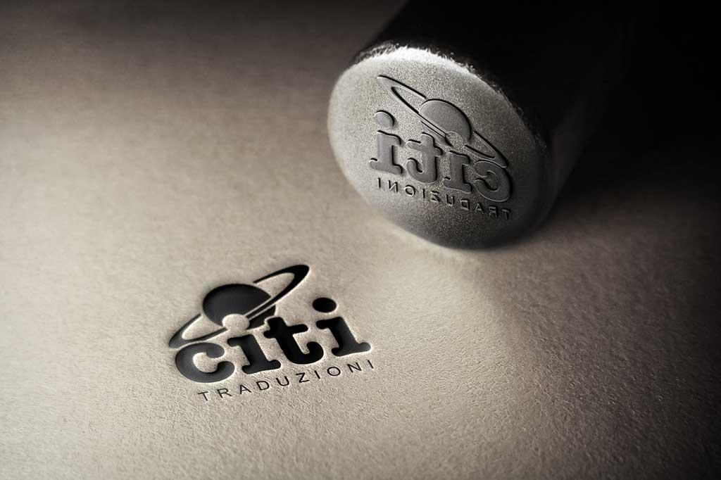 Studio Pubblicitario, Comunicazione, Immagine, brand identity, naming, logo: citi traduzioni
